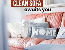 Professional Sofa cleaning company in Doha Qatar in Qatar