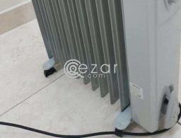 Radiator heater for sale in Qatar