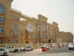 2 BEDROOM SEMI FURNISHED FLAT for rent in Qatar