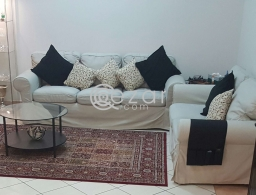 3+2 seater sofa for sale in Qatar