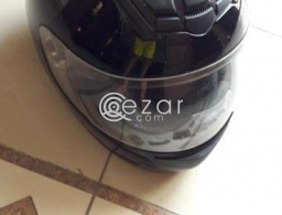 Harley Davidson Full-Face helmet for sale in Qatar