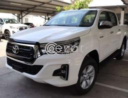 2020 Toyota Hilux Revo G Double Cab in Doha Qatar