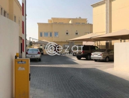 2 bedroom accomodation in a villa - Al Mamoura for rent in Qatar