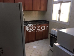 For sharing accommodation in an apartment (2 bedrooms) for rent in Qatar