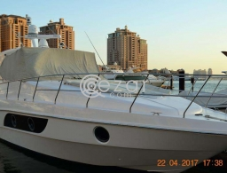 ORYX 42 FEET in Doha Qatar