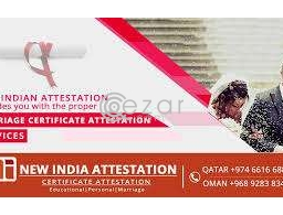 Best attestation services in Qatar