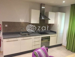 FULLY FURNISHED 1BHK for rent in Qatar