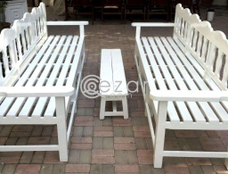 For Sale Garden Furniture for sale in Qatar