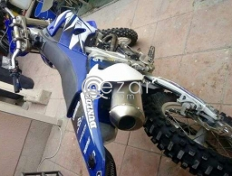 2009 Yamaha WR450F for sale in Qatar