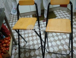 SALE FOR CHAIRS for sale in Qatar