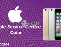 Apple Experts in Qatar