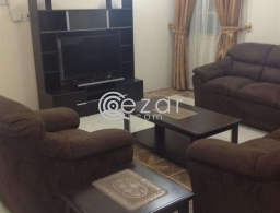 2 BEDROOMS FULLY FURNISHED FLATS IN OLD AIRPORT for rent in Qatar