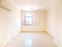 Well-located Standalone Villa in Al Sadd for rent in Qatar