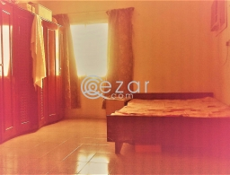 Executive Bachelor Spacious Room For Rent ONLY FOR MEN for rent in Qatar
