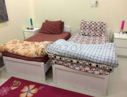 Single beds for sale for sale in Qatar