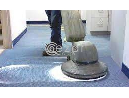 Carpet cleaning service in Qatar in Qatar