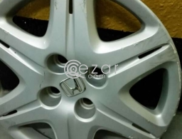 Honda City 2006 Rim Cover for sale in Qatar