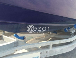 Family Boat for sale - perfect for fishing in Doha Qatar