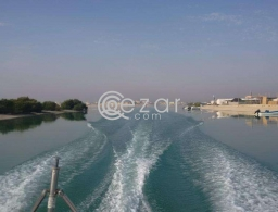 Sport boat Gulf Craft - 2008 for sale in Qatar