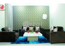 Brand New Fully Furnished 2- BHK Apartment Old Airport for rent in Qatar