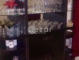 Dining room cabinet for sale in Qatar