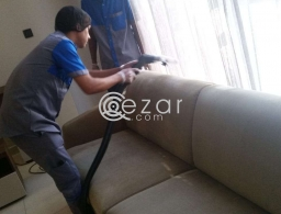 SOFA & CARPET CLEANING SERVICE QATAR in Qatar