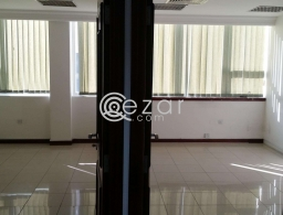 Fully Furnished Office Space C-Ring Road for rent in Qatar