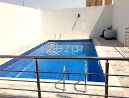 Deluxe 1 BHK Flat (No Commission) with Separate Entrance behind Mauither Sports Club for rent in Qatar
