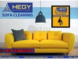Carpet And Sofa cleaning Service in Qatar in Qatar