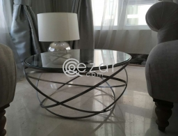 Two Coffee Tables for sale in Qatar