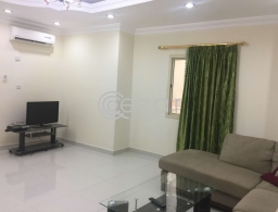 Fully furnished Bedroom with separate bathroom from 22 June - Freej Abdul Azeez for rent in Qatar