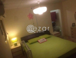 For Rent One Bedroom with Bathroom and Dressing area for rent in Qatar