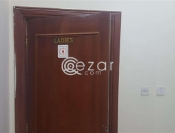 Office in Muntazah - Municipality approval for rent in Qatar