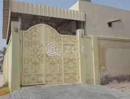 Villa for Rent for rent in Qatar