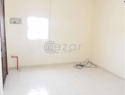 No Commission / No Deposit - Studio Flat Available in Madinat Khalifa for rent in Qatar