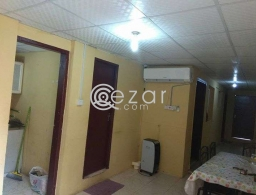 Villa portion for rent in Qatar