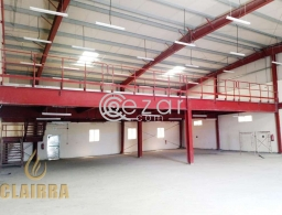 Affordable and Large Multipurpose Store for rent in Qatar