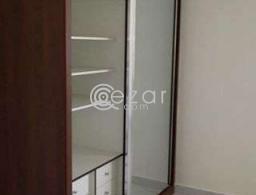 Studios for rent in Al Duhail Area near Landmark and Twar Mall for rent in Qatar
