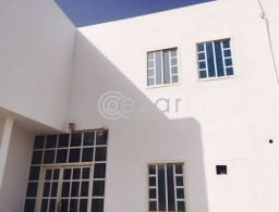 STUDIO FAMILY ROOM FOR RENT IN AL DAFNA for rent in Qatar