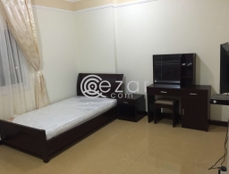 FULLY FURNISHED BACHELOR ROOM AT NAJMA for rent in Qatar