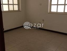1bhk ground floor at newslata near al arabi sports club for rent in Qatar