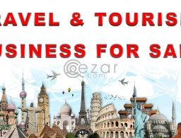 TRAVEL & TOURISM BUSINESS FOR SALE for rent in Qatar
