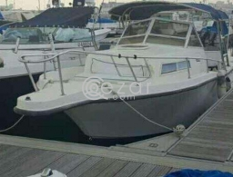 American boat for sale for sale in Qatar