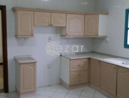 4 BHK compound Villa on D Ring for rent in Qatar