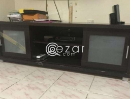 TV Stand for sale for sale in Qatar