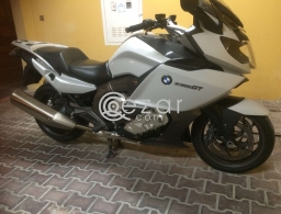 2012 BMW K1600GT for sale in Qatar
