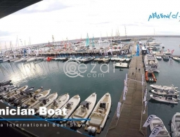 Boats and yachts for sale for sale in Qatar