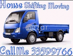 House shifting and Moving for sale in Qatar