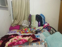 Fully furnished room for rent in Qatar