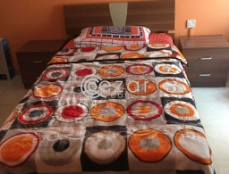 Single bed set for sale in Qatar